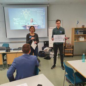 Tulevaisuuspäivä Mikkelissä -tapahtuma